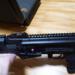 (エアガン)APS AK トップカバーレール